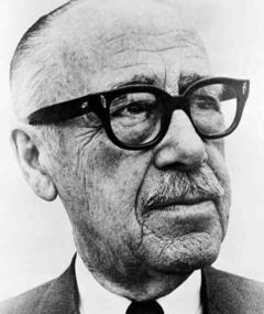 Photo of Hal K. Dawson