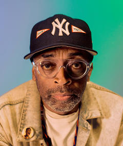 Foto van Spike Lee
