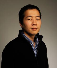 Photo of Lee Isaac Chung