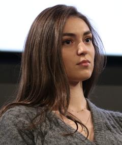 Photo of Anamaria Vartolomei