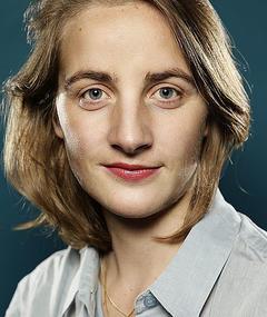 Photo of Jenny Lou Ziegel