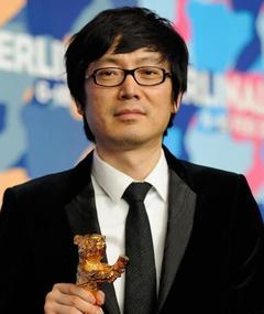 Photo of Diao Yi'nan