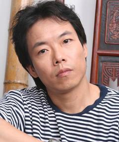 Photo of Wen Zi