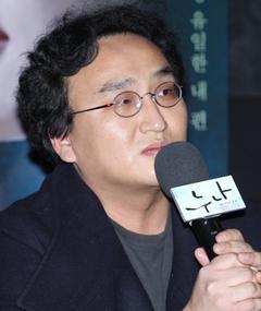 Photo of Lee Won-sik