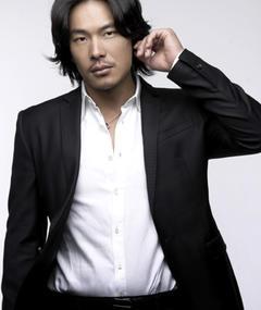 Photo of Kim Kwang-il