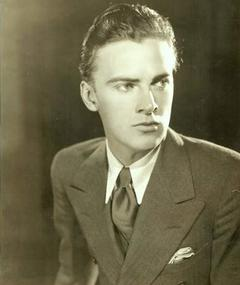 Photo of Raymond Hackett