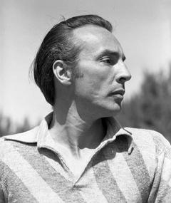 Foto de George Balanchine