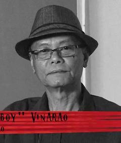Photo of Edgardo Vinarao