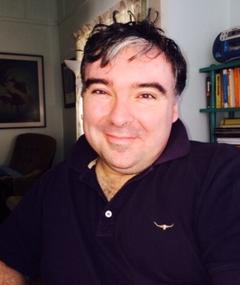 Photo of Andrew McGarry