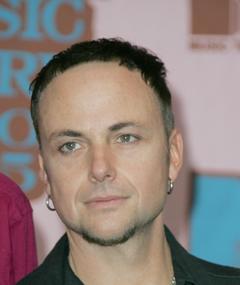 Photo of Paul Landers