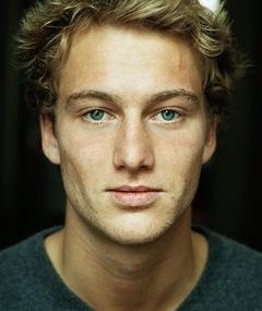 Photo of Alexander Fehling
