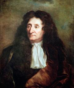 Photo of Jean de La Fontaine