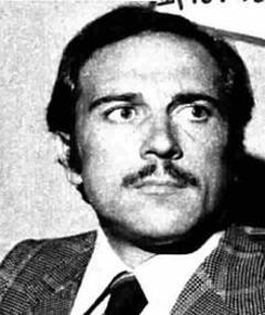 Photo of Pino Colizzi