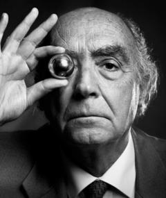 Photo of José Saramago