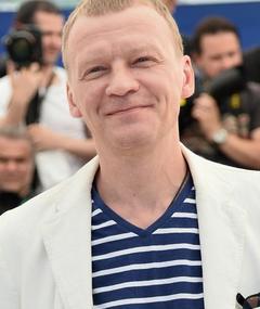 Photo of Aleksey Serebryakov