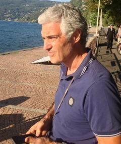 Photo of Fabio Zamarion