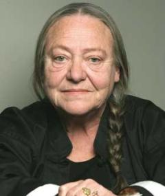 Barbara Morawiecz adlı kişinin fotoğrafı
