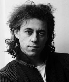 Photo of Bob Geldof