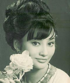 Photo of Jenny Hu