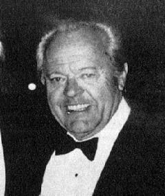 Photo of Laszlo George