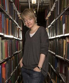 Photo of Sarah Waters