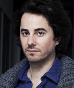 Photo of Rémi Bezançon