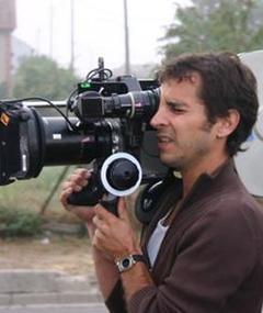 Photo of Antoine Monod