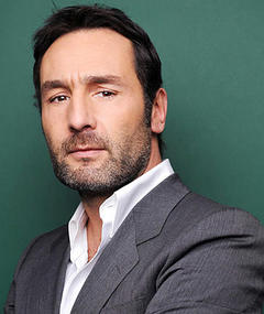Photo of Gilles Lellouche