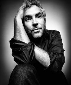 Photo of Alfonso Cuarón