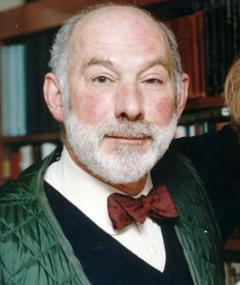 Photo of Ian Curteis