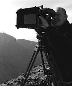Photo of Ian Dodds