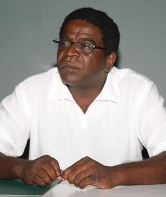 Photo of Orlando Sérgio