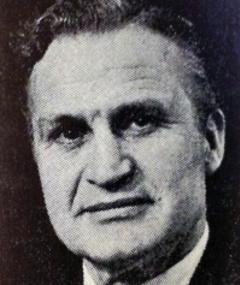Photo of Wilfred Breistrand