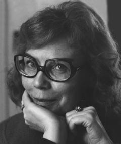 Photo of Edith Toreg