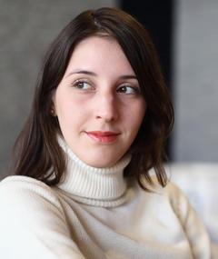 Photo of Tess Amorim