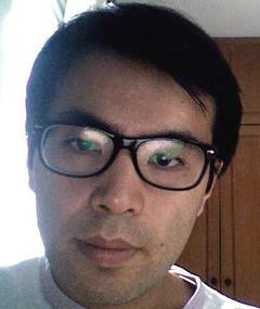 Photo of Cristian Chinen