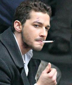 Photo of Shia LaBeouf