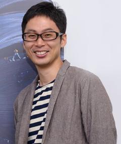 Photo of Hiroshi Yamaguchi