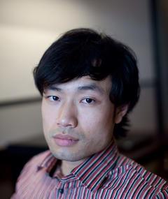 Photo of Wu Wei