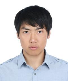 Photo of Jiang Jiaqi