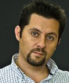 Photo of Ramón Campos