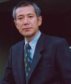 Photo of Takeo Nakahara