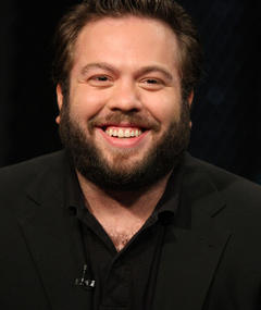 Photo of Dan Fogler