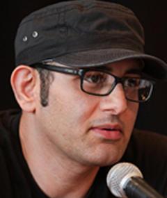 Photo of Bahram Tavakoli