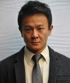 Photo of Vincent Sze