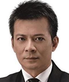 Photo of Felix Wong