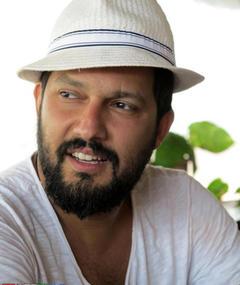 Photo of Hamed Behdad