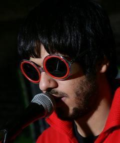 Photo of Ashkan Koshanejad