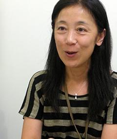 Photo of Miyako Araki