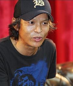 Photo of Hong Kyung-Pyo